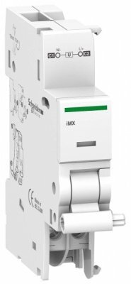 Расцепитель iMX 100-415В АС Acti9 Schneider Electric